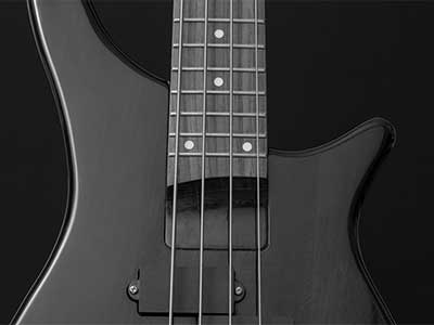 Bass Guitar Lessons